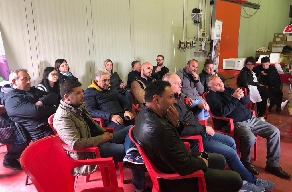Grande successo all' Open Day
